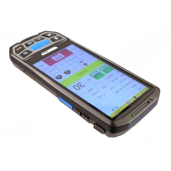 idvisor smart plus id checker barcode 1200 1200