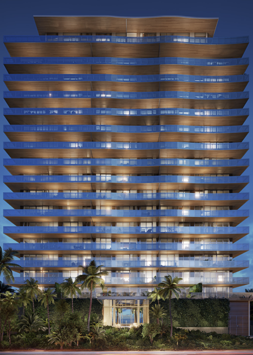 57 Ocean Miami Beach
