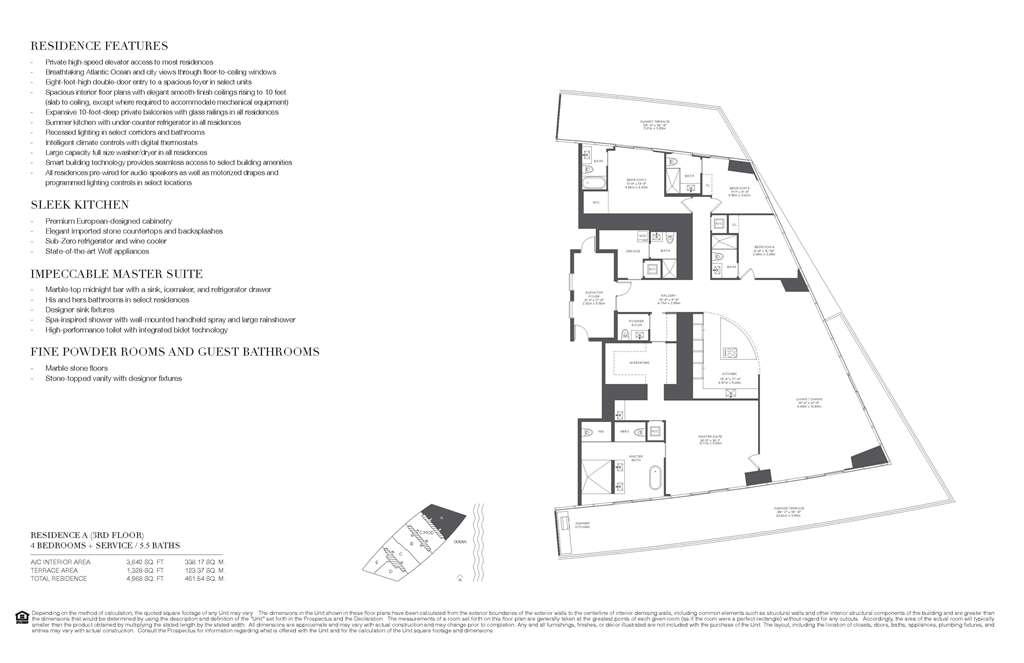 Residences By Armani Casa David Siddons Group David Siddons Group