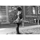 "McCann New York's ""Fearless Girl"""
