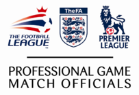 Professional Game Match Officials