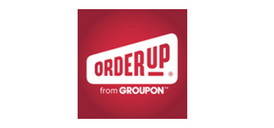 OrderUp, a Groupon company