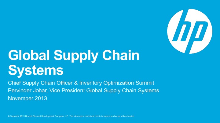 supply chain next generation Today's dynamic logistics environment demands an ever increasing supply chain  efficiency sprouting new strategies, practices, and processes,.