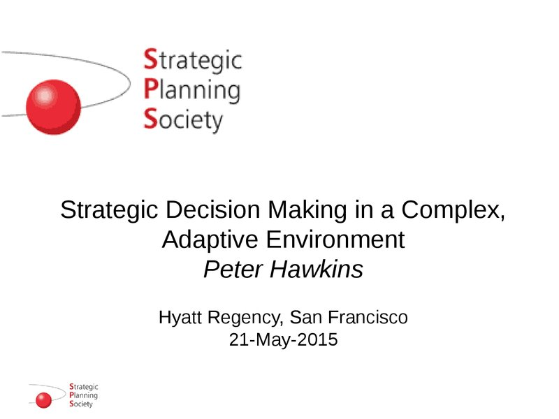role of cost in decision making pdf