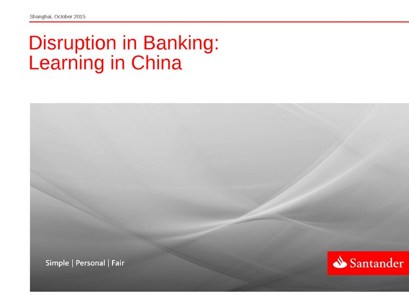 Chinese Financial Technology and Digital Banking