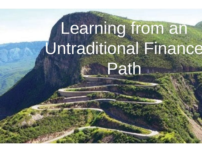 Learning from an Untraditional FP&A Role image