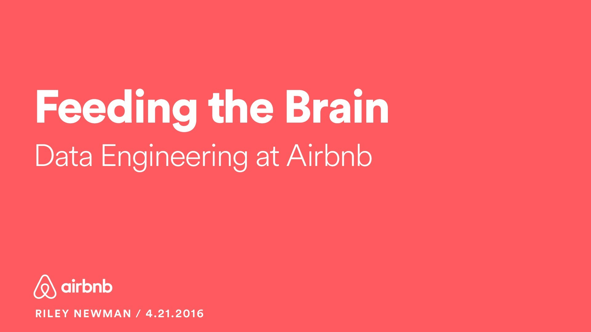 Building Airbnb's Data Culture: Insights from 5 Years of Hypergrowth image