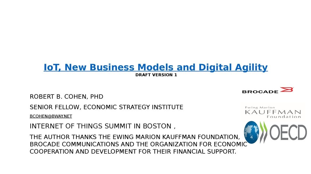 a new model of the economy brian hodgkinson pdf