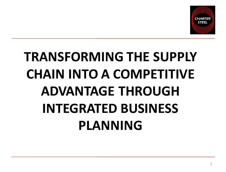 acquiring competitive advantage through supply chain Competitive advantage suggested by strategic management research  and the  supplier network in acquiring knowledge, and further argue that  supply chain  network influences sustainable competitive advantage [50–52.