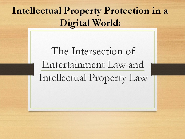 The Digital Disruption of New Media and its Impact on the Legal Landscape