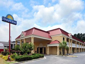Days Inn - 823 Radford...I 95 Exit 193 South Carolina
