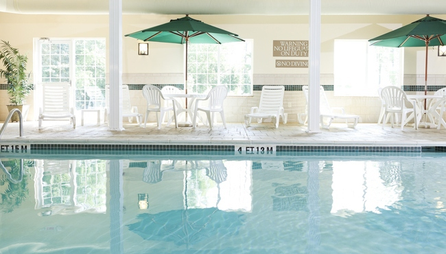 Hotel With Pool Attached To Room In Utah