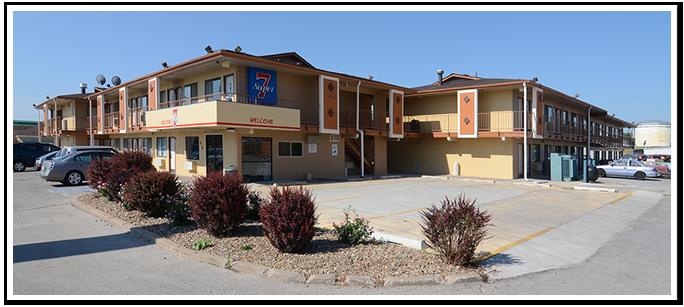 super 7 motel 810 first ave coralville ia 52241. Black Bedroom Furniture Sets. Home Design Ideas