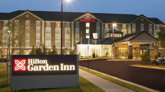 Hilton garden inn 1060 hospitality lane fredericksburg va 22401 welcome center for Hilton garden inn fredericksburg va