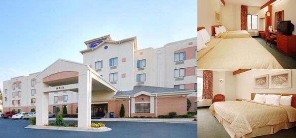 Huntersville Inn and Suites - 16508 Northcross Dr ...