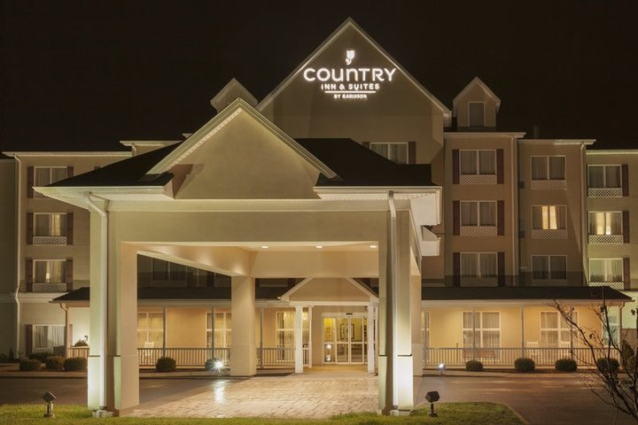 Country Inns And Suites 111 Halls Ridge Rd Princeton