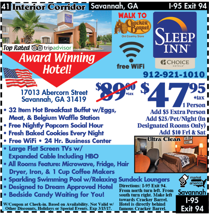 Discount coupons for washington city community ut