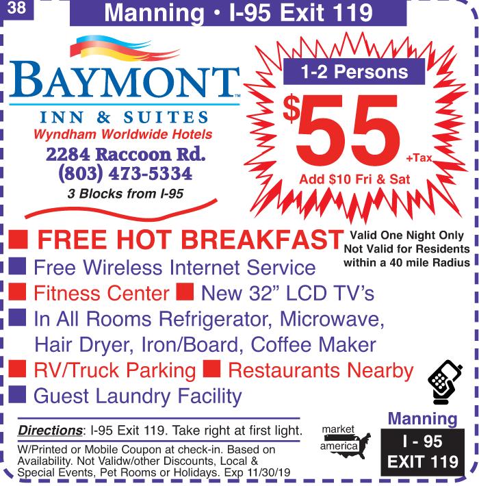 C sc baymont i 95x119
