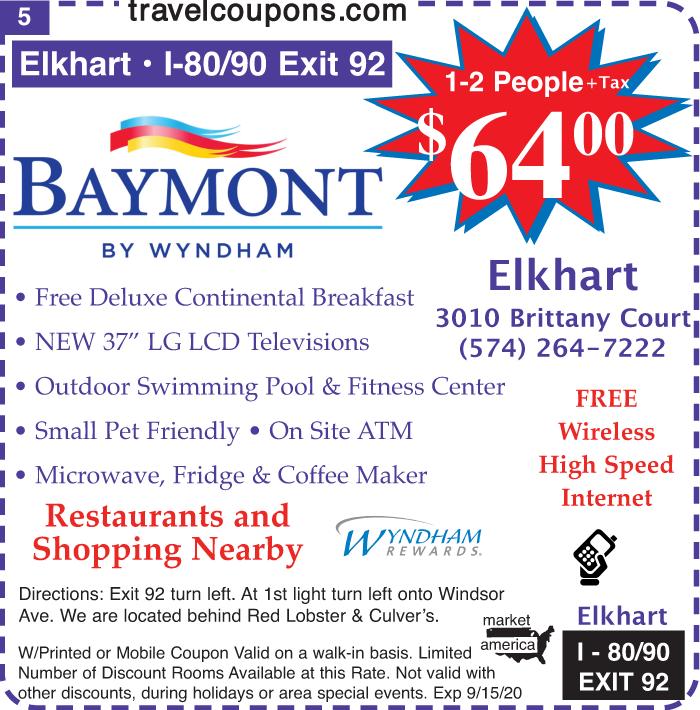 B in baymont i 80x92