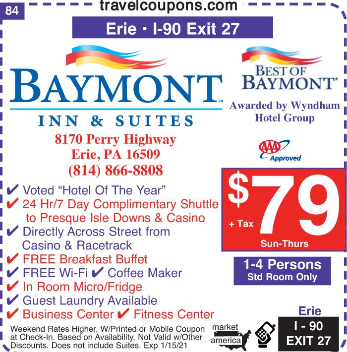 D pa baymont i 90x27