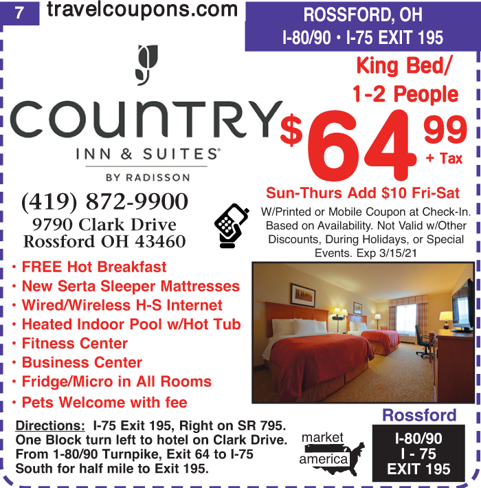 D oh countryis i 80x195