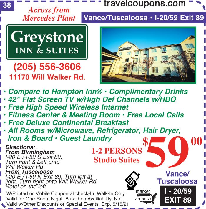 A al greystoneis i 20x89