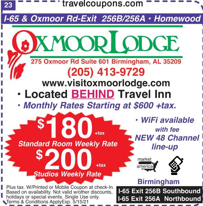A al oxmoor i 65x256b
