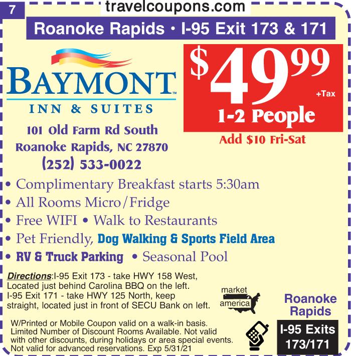 A nc baymont i 95x173