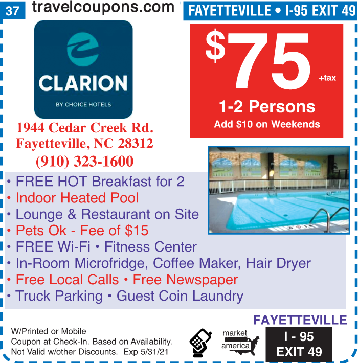 A nc clarion i 95x49