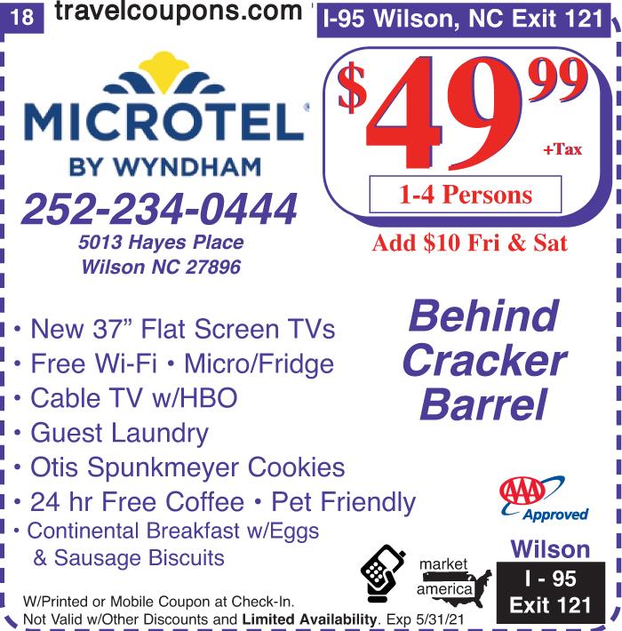 A nc microtel i 95x121