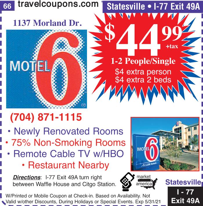 A nc motel6 i 77x49a