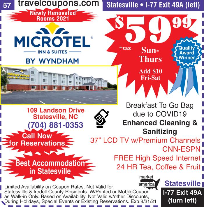 B nc microtel i 77x49a