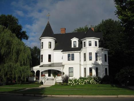 Brennan%e2%80%99s bed and breakfast
