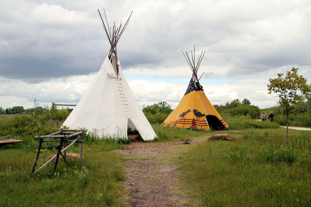 Aboriginal Day | Photo Credit: Travel Manitoba