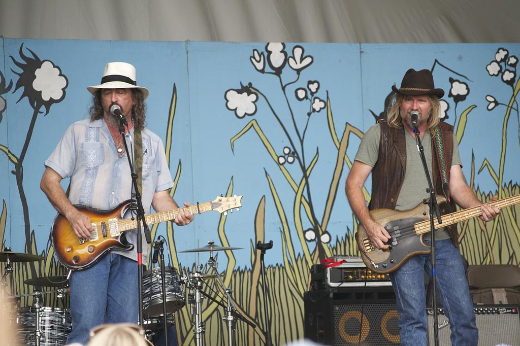 """Winnipeg Folk Festival 2014 - 133"" by Desmond Howl via Flickr Creative Commons"