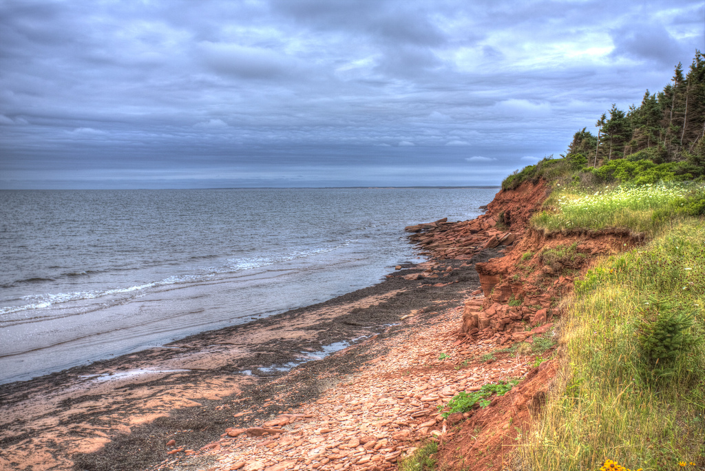 Cavendish Beach | Photo Credit: Steve Sutherland