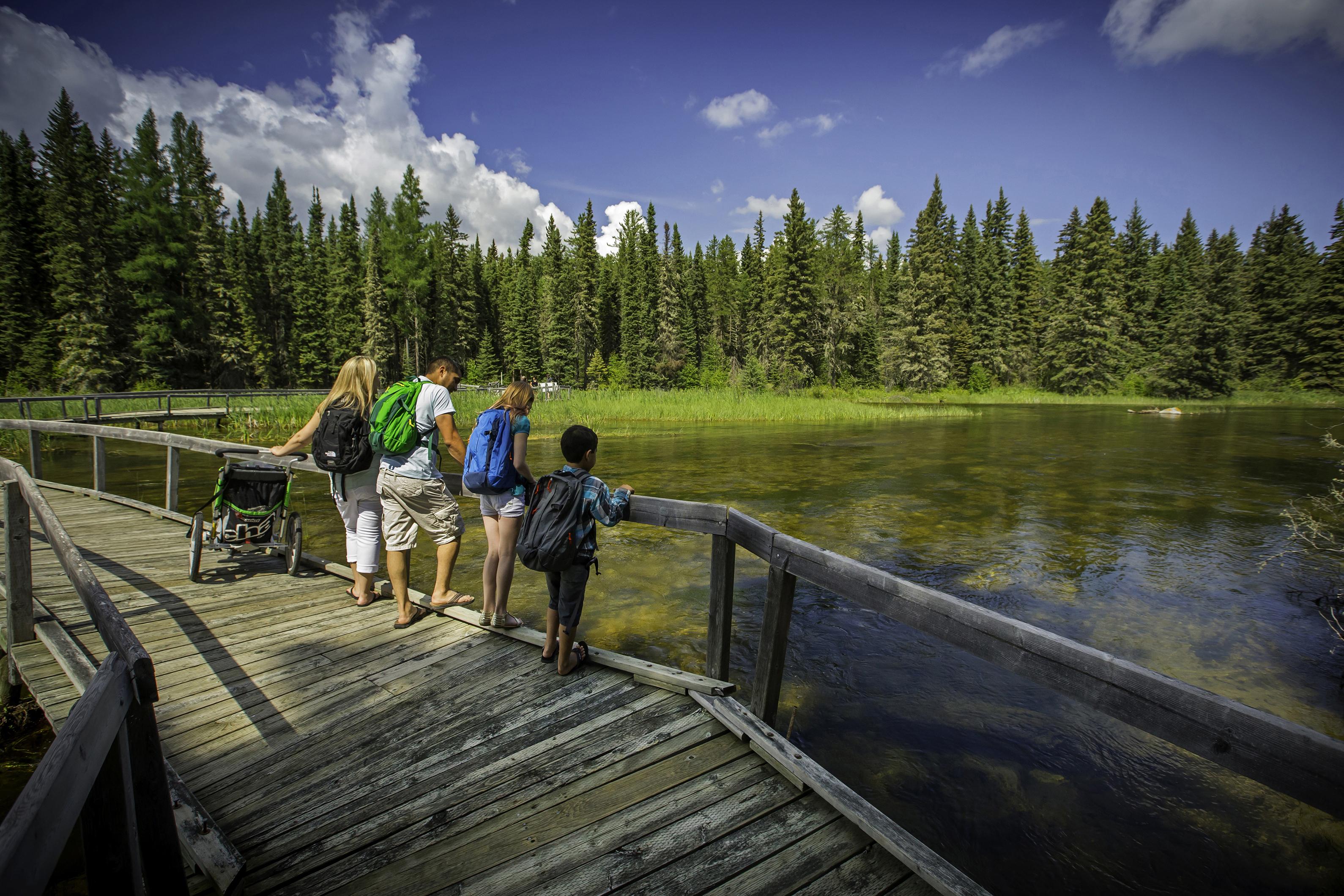 """Prince Albert National Park"" by Greg Huszar Photography via Tourism Saskatchewan"