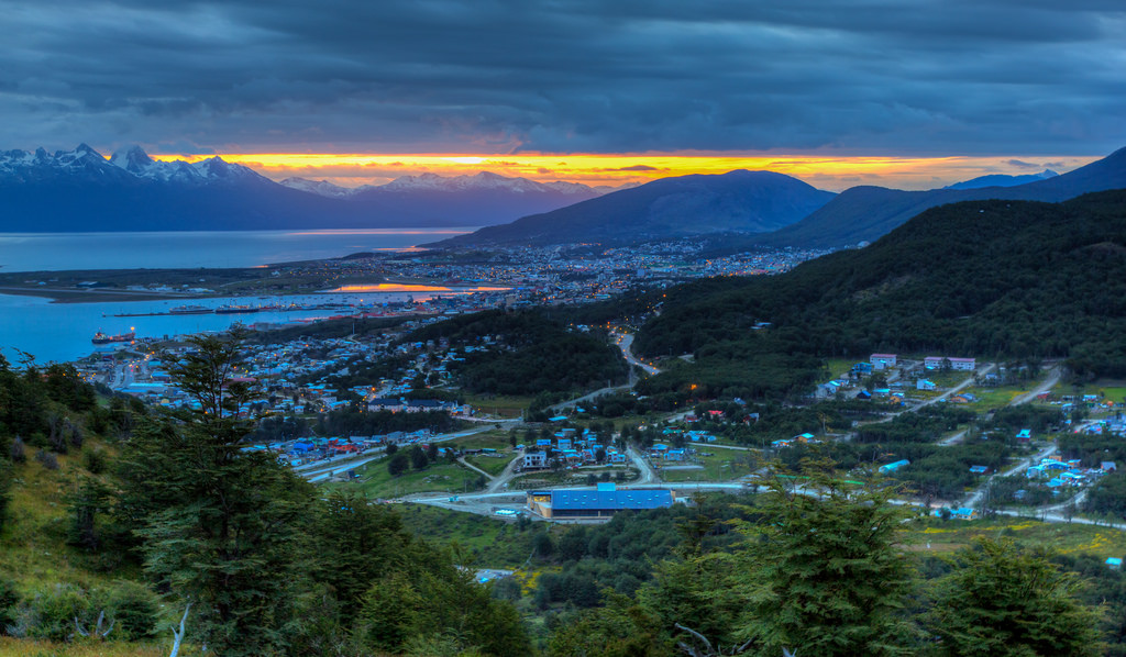 """Ushuaia"" by Baron Reznik via Flickr Creative Commons"