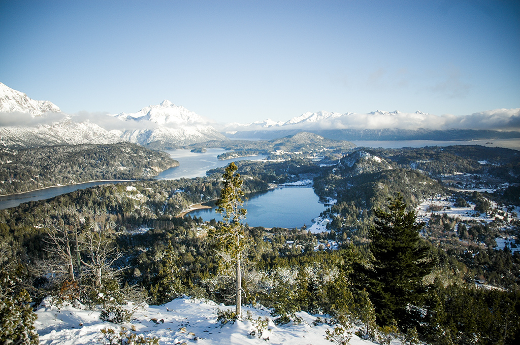 """Bariloche"" by Grace Oda via Flickr Creative Commons"