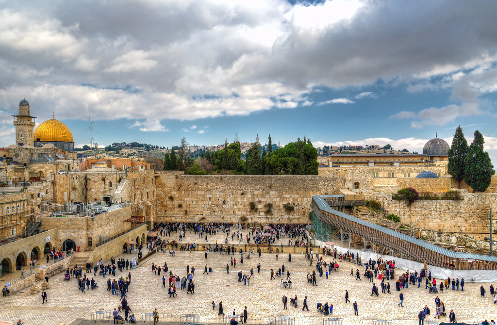 Jerusalem | Photo Credit: Mohammad Usaid Abbasi