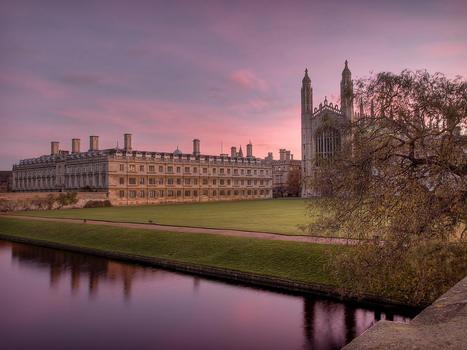 Cambridge  alex brown