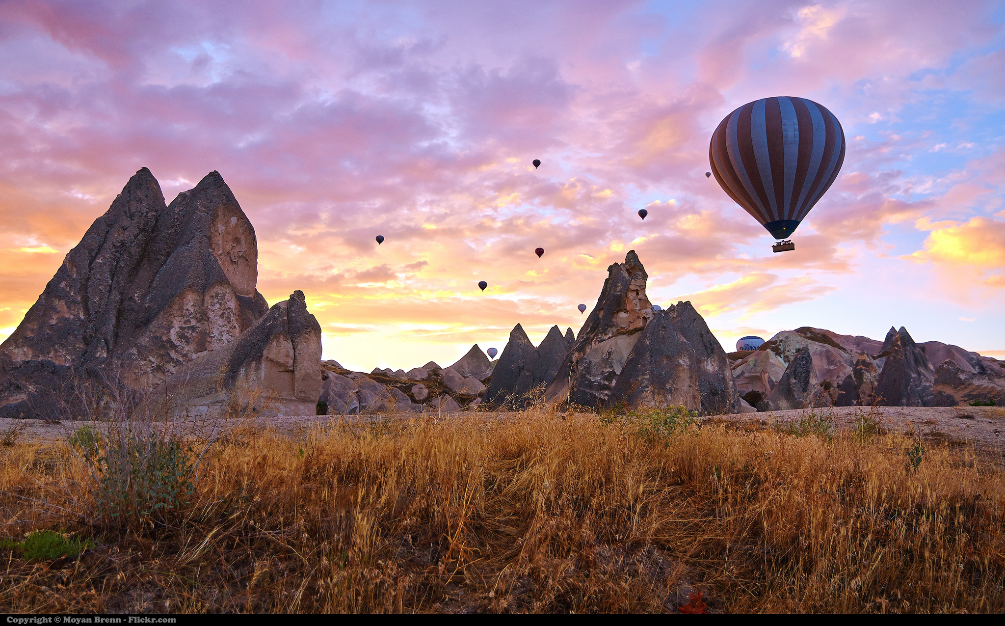 """Cappadocia"" by Moyan Brenn via Flickr Creative Commons"