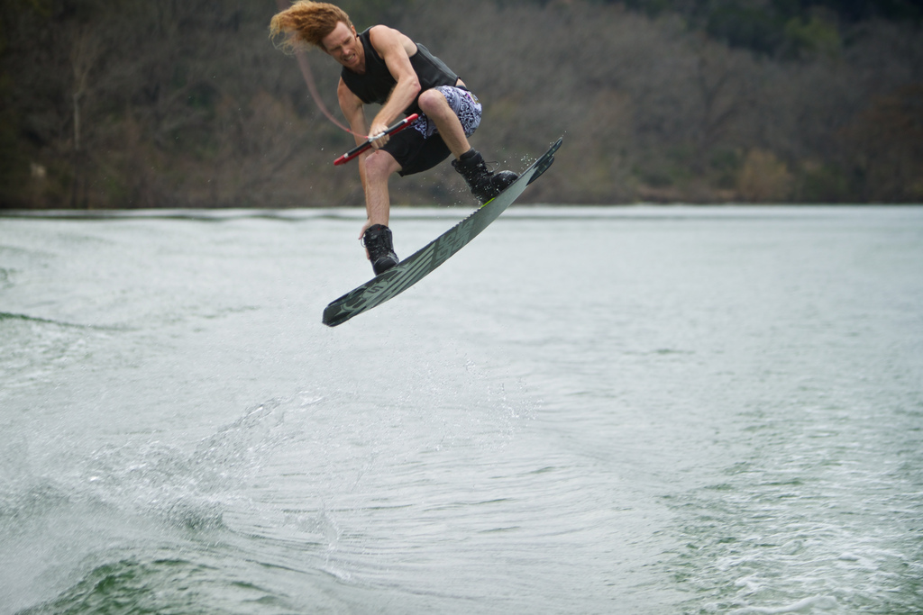 """""""Shifty to Backside 180 Progression"""" by Steven Heger via Flickr Creative Commons"""