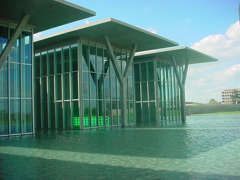"""Tadao Ando"" by Rafael Revilla via Flickr Creative Commons"