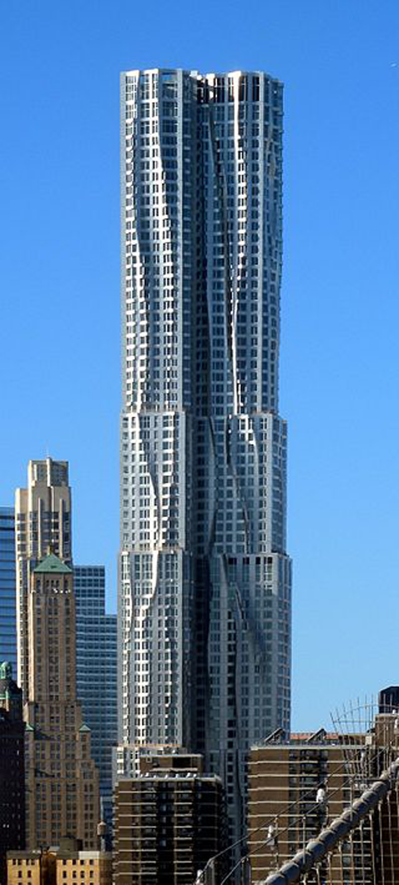 Photo by Jim Henderson via Wikipedia