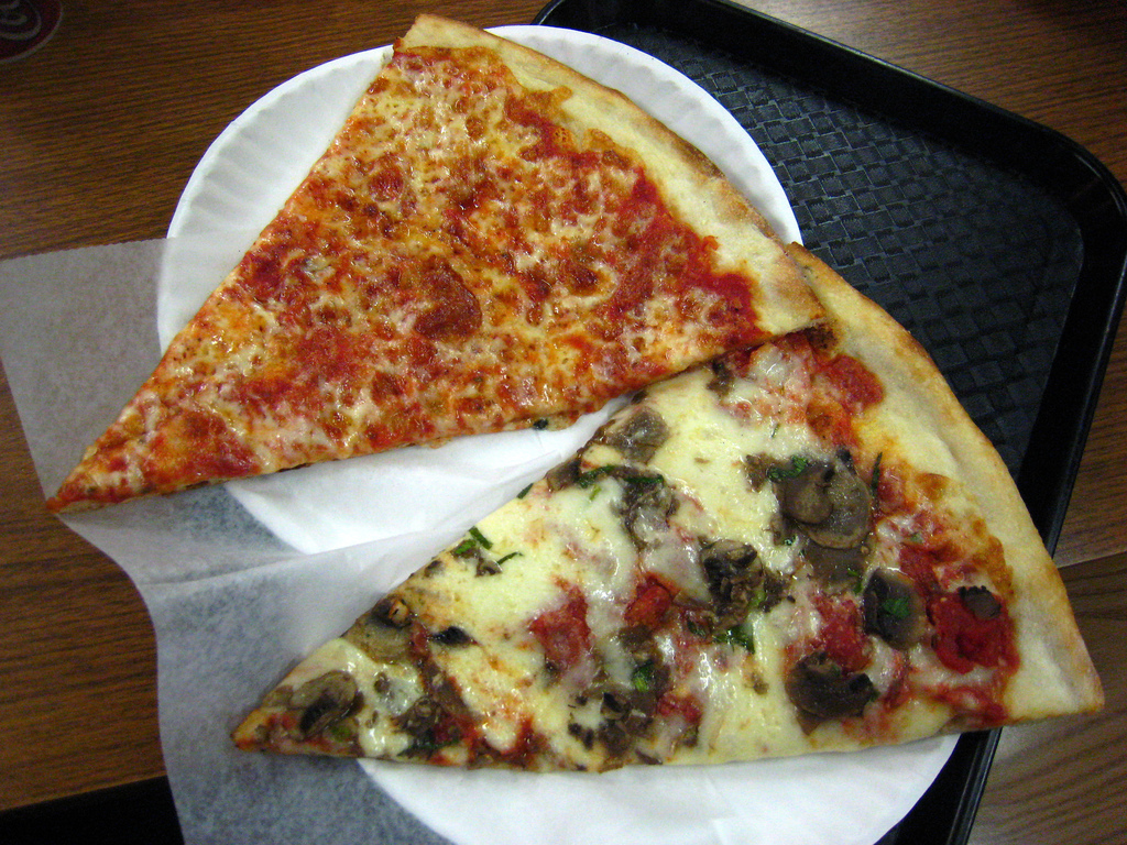 NY Pizza Bible: The 10 Best Slices in the Big Apple