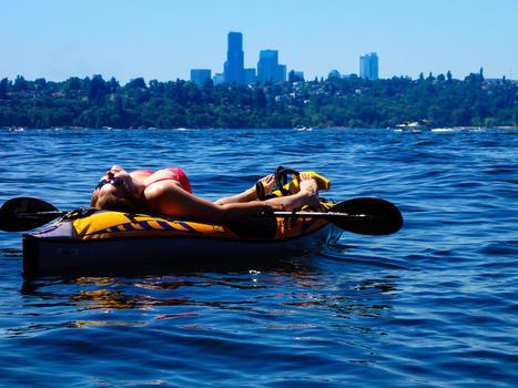 Kayak john hathaway