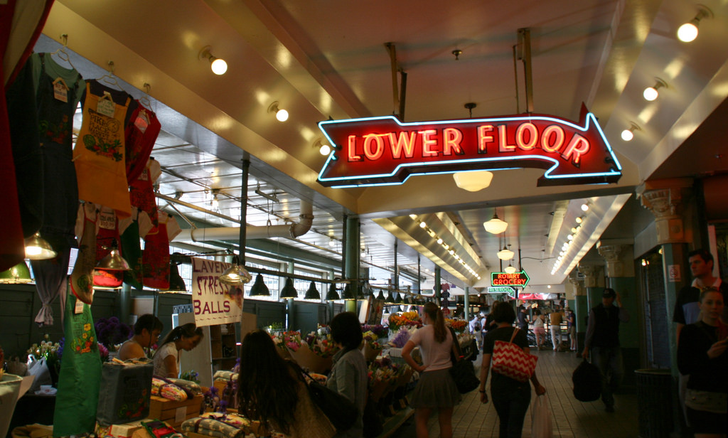 7 Reasons the Iconic Pike Place Market is Worth the Hype