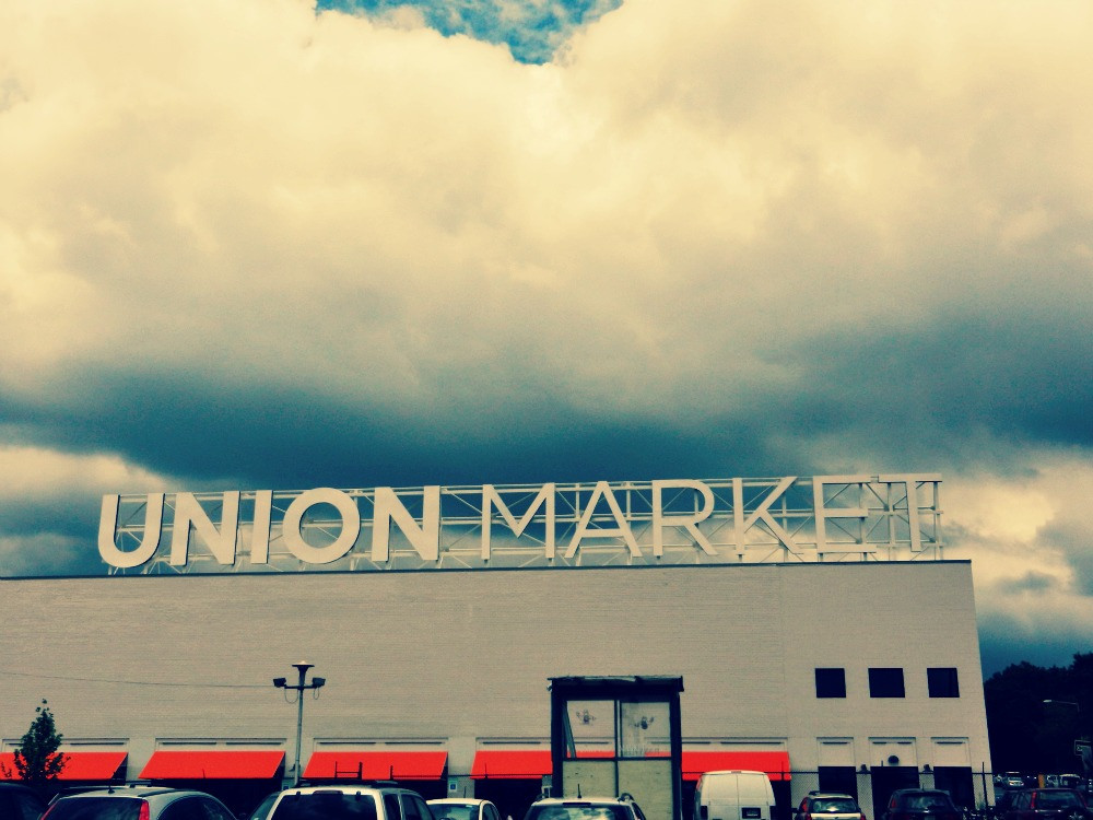 """Union Market DC"" by MR via Flickr Creative Commons"