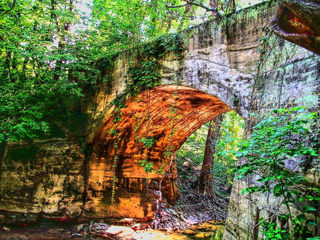 Heritage trail jonathan parrish